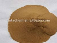 sulfonated naphthalene formaldehyde