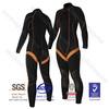 women's full neoprene surfing wetsuit, super spandex, top quality watersports wear