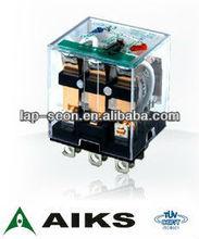 AIKS T90 T91 T92 T93 ARM ARL Series relay miniature intermediate relay