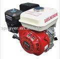 TF168FA motor gasolina