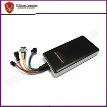 VT06N gps car alarm system support Geo-fence and cut off oil function