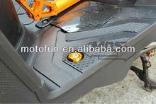 CNC Footrest Screw Set(4pcs) for NIKITA/RACING