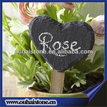 Chinese top grade slate garden planting board