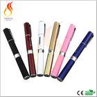 Pen style ego-w e-sigaret kit for huge vape