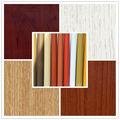 2013 nuevo estilo tamaño 0.12-0.5mm vetas de la madera de papel decorativo para muebles