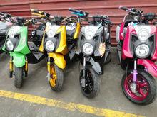Modified Taiwan New Scooters Zuma 125cc BWS 125cc 100cc Motorcycle