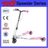 3 wheels kids maxi speeder slider angel speeder scooter with 100mm wheels