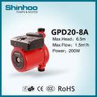 Ro Water Purifier Booster Pump (GPD20-8A)