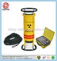 Industrial portable ndt de raios-x máquina( xxhz- 2505/vidro tubo de raios x)