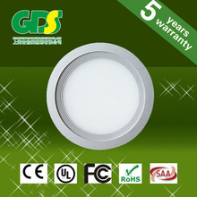 nature white led downlight with 180mm diamter