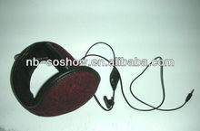 earmuff music headphone