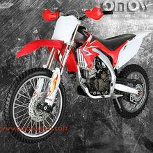 CRF250 4 Valves 250cc Dirt Bike