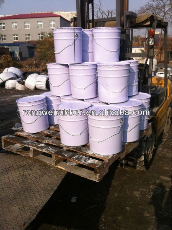Two Part polysulfide Silicone Structural Sealant
