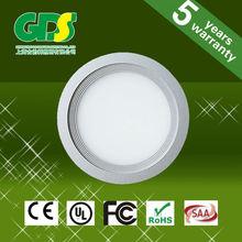 high Luminous Efficiency 5x1w led downlight