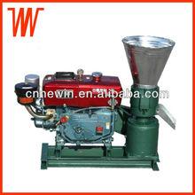 KL-200A Grass Pellet press