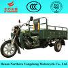ISO9001 car rear axle three wheel petrol fuel motorcycle