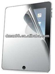 Mirror screen protector for Ipad2/3/4/5