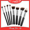 8pcs high quality makeup brush sets