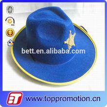 2015 hot selling ports fan hat carnival hat party hat