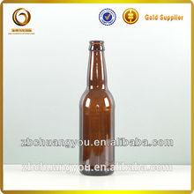 beer bottle , 600ml small glass beer bottle (CYJ-0295)