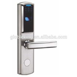 MD70 Digital door lock with RFID and Keypad