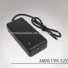 Mini UPS 12V for fingerprint device
