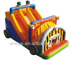 Car Slide Inflatable