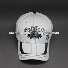HIGH QUANTY CHEAP 6 PANEL COTTON SANDWICH BASEBALL CAP WHOLESALE