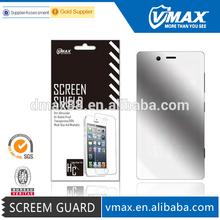 Mirror screen protector for Nokia Lumia 720