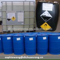 Use of nitric acid