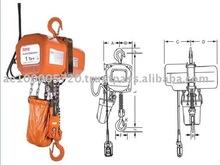 Electric chain hoist (1 ton to 25 ton)