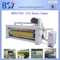 bjg1326 placage contreplaqué machine de découpe