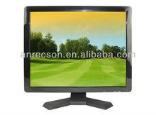 19 Inch Square LCD Monitor 12V