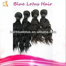 Prompt shipment Human Brazilian hair,virgin loose curl hair extensions