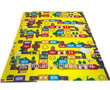 baby waterproof play puzzle floor mat