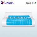 arrefecimento do gel de silicone da espuma da memória travesseiro