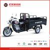 250cc power three wheel motorcycle