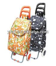 fashionable Folding Shopping cart