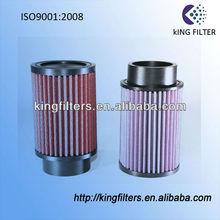 K&N Universal Air Intake Car/Truck/SUVHIGH FLOW FILTERS 11013-1290