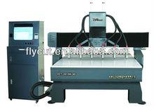 Dsp controller wood relief machine