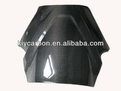 Carbon fiber racing parts for Yamaha MT-01
