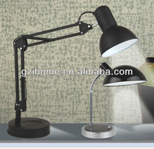 hot sale metal reading lamp/two arm reading lamp(IH-062S)