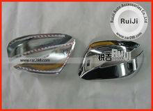 Wing Mirror Cover/ Car Side Mirror Cover for Hyundai Santa Fe IX45