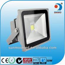 ip65 led flood lamp 50w 30w waterproof led lights outdoor flood light covers