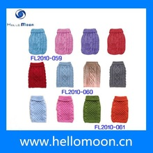Winter Dog Clothes Handmade Style sweaters