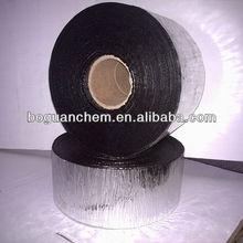 self adhesive bitumen roofing sheet,bitumen flashing strip,asphalt waterproof tape