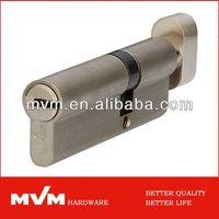 top and bottom door locks