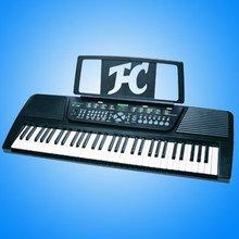 Electronic Keyboard Instrument