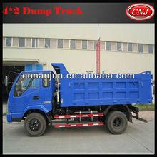 2013 CNJ Dumper truck