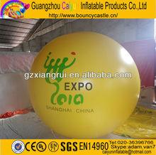 inflatable balloon/advertising ballon/helium balloon